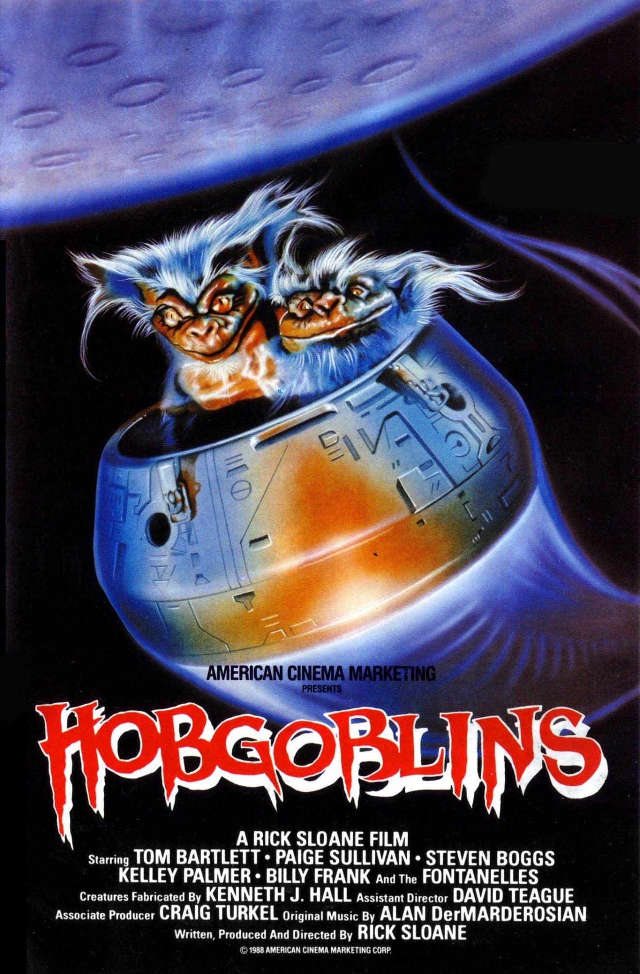HOBGOBLINS - LA STIRPE DA ESTIRPARE